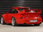 Porsche  911 (993)  3.6 Carrera (285 Hp) Automatic