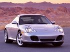 Porsche  911 (996)  Carrera 4 3.4 (300 Hp) AWD