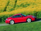 Porsche  911 (996, facelift 2001)  Carrera 3.6 (320 Hp)