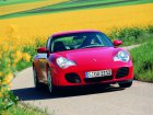 Porsche  911 (996, facelift 2001)  Turbo 3.6 (420 Hp) AWD