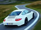 Porsche  911 (997, facelift 2008)  Carrera 4 3.6 (345 Hp) AWD