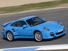 Porsche 911 (997, facelift 2008)