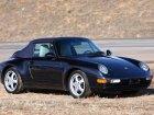 Porsche 911 Cabrio (993)