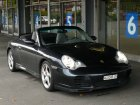 Porsche  911 Cabrio (996)  3.4 Carrera (300 Hp)