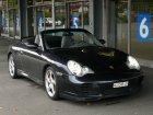 Porsche  911 Cabrio (996)  3.6 Carrera (320 Hp) Automatic