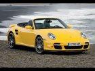 Porsche  911 Cabrio (997)  911 Turbo Cabriolet (480 Hp)