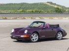 Porsche  911 Cabriolet (964)  Carrera 4 3.6 (250 Hp)