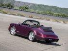 Porsche  911 Cabriolet (964)  Carrera 3.6 (250 Hp)