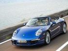 Porsche  911 Cabriolet (991)  Carrera 3.4 (350 Hp) PDK