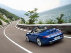 Porsche  911 Cabriolet (991)  Carrera 4S 3.8 (400 Hp)