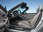 Porsche  911 Cabriolet (991)  Carrera S 3.4 (350 Hp) PDK