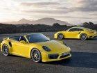 Porsche  911 Cabriolet (991 II)  Carrera S 3.0 (420 Hp)