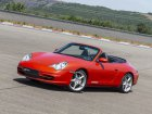Porsche  911 Cabriolet (996, facelift 2001)  Turbo 3.6 (420 Hp) AWD