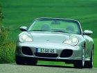 Porsche 911 Cabriolet (996, facelift 2001)