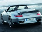 Porsche  911 Cabriolet (997)  Turbo 3.6 (480 Hp) AWD