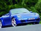 Porsche 911 Cabriolet (997)