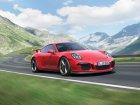 Porsche 911 GT (991)