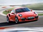 Porsche  911 GT (991)  GT3 RS 4.0 (500 Hp) PDK
