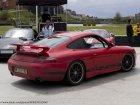 Porsche  911 GT (996)  GT3 3.6 (360 Hp)