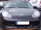 Porsche 911 GT (996)