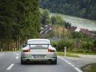 Porsche  911 GT (996, facelift 2001)  GT2 3.6 (483 Hp)
