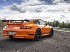 Porsche  911 GT (997)  GT2 3.6 (530 Hp)
