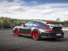 Porsche  911 GT (997, facelift 2008)  GT2 RS 3.6 (620 Hp)