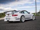 Porsche 911 GT (997, facelift 2008)