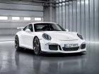 Porsche  911 GT3  RS 4.0 (500 Hp) PDK