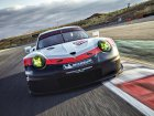 Porsche 911 RSR (991)