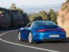 Porsche  911 Targa (991)  4S 3.8 (400 Hp) AWD PDK