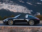 Porsche  911 Targa (991)  4S 3.8 (400 Hp) AWD