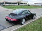 Porsche  911 Targa (993)  3.6 Carrera (286 Hp) Automatic