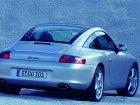 Porsche 911 Targa (996, facelift 2001)