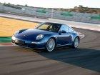 Porsche  911 Targa (997)  Targa 4S 3.8 (355 Hp) AWD Tiptronic S