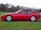 Porsche  944  2.5 Turbo (250 Hp)