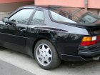 Porsche  944  2.5 Turbo (220 Hp)