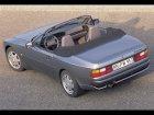 Porsche  944 Cabrio  3.0 S2 (211 Hp)