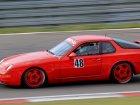 Porsche  968  3.0i 16V (240 Hp) Automatic