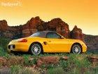 Porsche  Boxster (986)  2.7 Boxter 24V (228 Hp) Automatic
