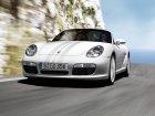 Porsche  Boxster (987)  3.4 Boxter S MT (295 Hp)