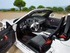 Porsche  Boxster (987)  2.7i Boxter MT (239 Hp)