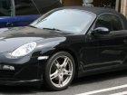 Porsche  Boxster (987, facelift 2009)  S 3.4 (310 Hp) PDK