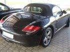 Porsche  Boxster (987, facelift 2009)  2.9 (255 Hp) PDK
