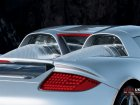 Porsche  Carrera GT  5.7 i V10 40V (612 Hp)