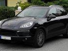 Porsche  Cayenne II  Diesel 3.0 (245 Hp) 4x4 Tiptronic
