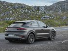 Porsche  Cayenne III Coupe  Turbo 5.0 V8 (550 Hp) 4x4 Tiptronic S