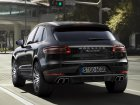 Porsche  Macan  Turbo 3.6 V6 performance (440 Hp) PDK 4x4