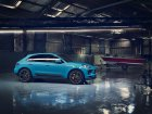 Porsche  Macan (facelift 2018)  Turbo 2.9 V6 (440 Hp) PDK 4x4