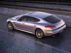 Porsche  Panamera (G1 II)  Turbo Executive 4.8 V8 (520 Hp) 4x4 PDK